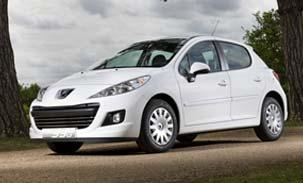 Peugeot 207 1.4 HDI ECU Remap