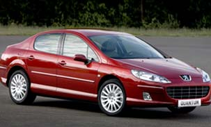 Peugeot-407-dpf-removal