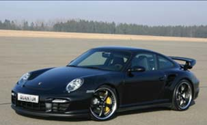 Porsche 997 3.8i Carrera S ECU Remap