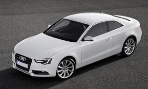 Audi A5 3.0 TDI Boot Tricore ECU remap