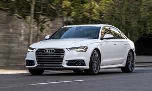 Audi A6 1.8 T ECU remap