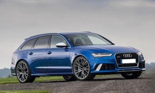 Audi RS6 5.0 V10 TFSI ECU Remap