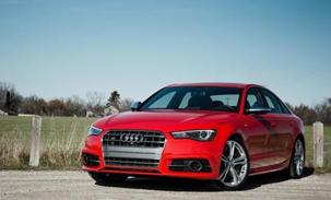 Audi S6 5.2 V10 FSI ECU Remap