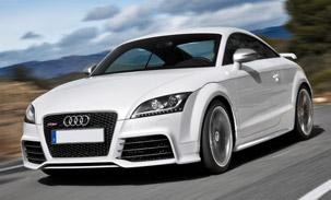 Audi TT 2.0 TFSI ECU remap