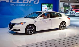 Honda-Accord