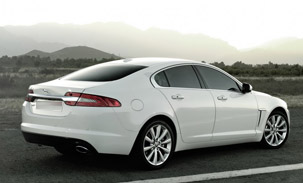 Jaguar XF 2.7D V6 ECU Remap