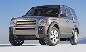 Land Rover Discovery 3 2.7 TDV6 ECU remap