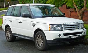 Land Rover Range Rover Sport - ECU Remapping and Programming | DPF