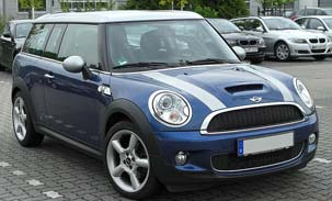 Mini Clubman Ecu Remapping And Programming Dpf Solution Chip