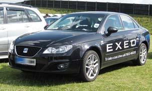 Seat Exeo 2.0 16V TSI ECU remap