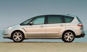 ford-s-max-dpf-removal