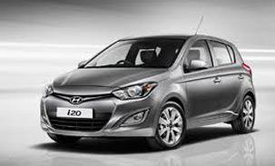 Hyundai i20 1.4 CRDI ECU Remap