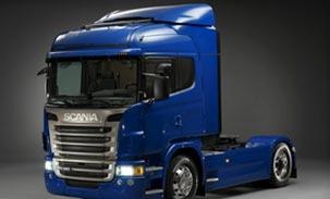 Scania-r series