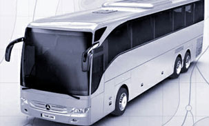 Mercedes Coach