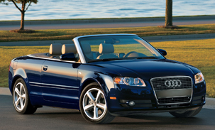 Audi A4 Cabriolet Ecu Remapping And Programming Dpf Solution