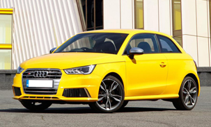 Audi S1 - ECU Remapping and Programming | DPF Solution | Chip Tuning