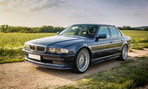 BMW B12
