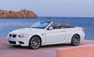 BMW B3 Cabriolet