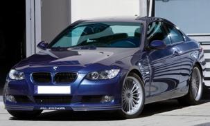 BMW B3S
