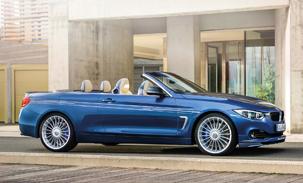BMW B4 Convertible