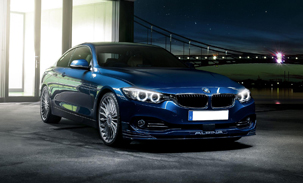 BMW B4 Coupe