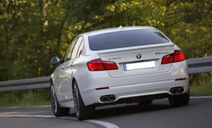 BMW B5