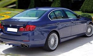 BMW B5S