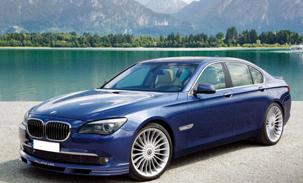 BMW B7