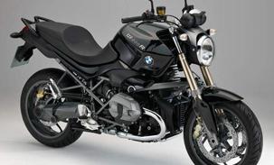 BMW R1200 R 90 Year Edition
