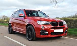 BMW XD3