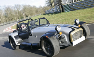 Caterham 21 Roadster
