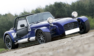 Caterham Super Seven CSR