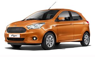 Ford Figo - Delhi - ECU Remapping and Programming | DPF