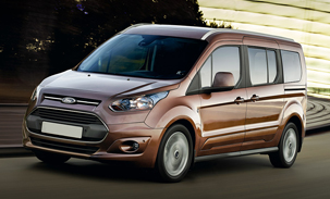 Ford Grand Tourneo Connect Freedom