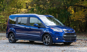 Ford Grand Tourneo Connect Journey