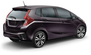 Honda Fit - Australia - ECU Remap | Chip Tuning | Diesel Remap | DPF