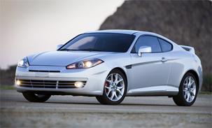 Hyundai Coupe - Australia - ECU Remap | Chip Tuning | Diesel