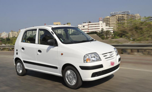 Hyundai Santro Xing - Capetown - ECU Remapping and
