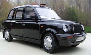 LTI Taxis TX 1