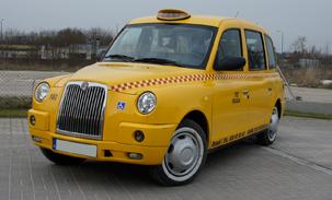 LTI Taxis TX 4
