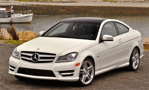 Mercedes-Benz C Class Coupe - ECU Remapping and Programming | DPF