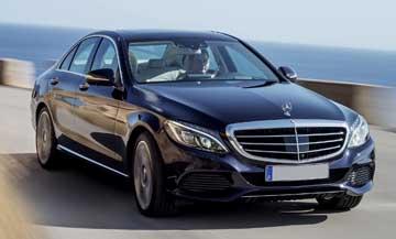 Mercedes-Benz C Class Hybrid