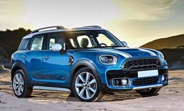 Mini Countryman Australia Ecu Remap Chip Tuning Diesel Remap