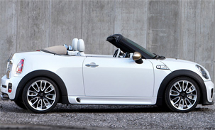 Mini Roadster Manchester Ecu Remap Chip Tuning Diesel Remap