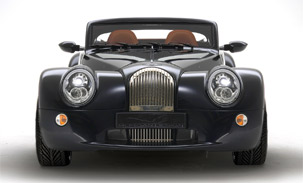 Morgan Aero 8 Tourer
