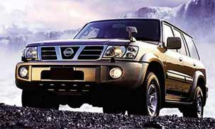 Nissan Patrol GR - ECU Remapping and Programming | DPF