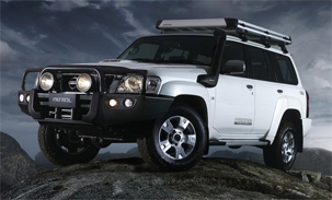 Nissan Patrol - ECU Remapping and Programming | DPF Solution