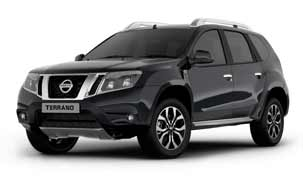 Nissan Terrano - ECU Remapping and Programming | DPF