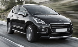 Peugeot 3008 - ECU Remapping and Programming | DPF Solution | Chip