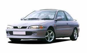 Proton Coupe